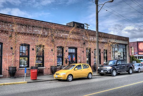 Chintz & Co. - Victoria BC Canada
