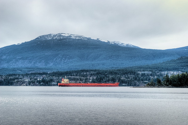 Coastal Shipping - Vancouver Island BC Canada Please visit our blog